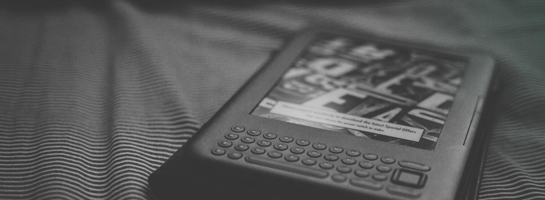 e-kitap, e-dergi ve e-gazete'nin satışında KDV