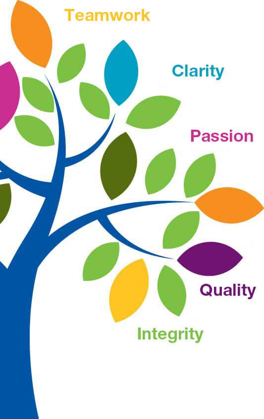 PKF Values